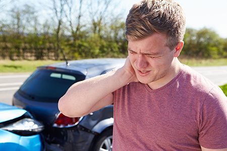 auto injury treatment in tucson