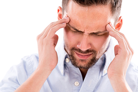 headaches migraines treatment in tucson
