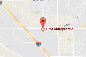 chiropractor tucson 4229 W Ina Rd #101